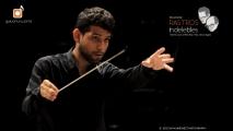 <h5>Elvis Antonio Pérez <br/> Antonio Lauro, Concerto for guitar and orchestra Nr. 1.<br/> Caracas, Venezuela </h5><p>                                                   </p>