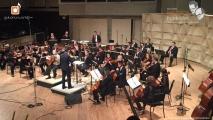 <h5>National Philharmonic Orchestra of Venezuela <br/> Antonio Lauro, Concerto for guitar and orchestra Nr. 1.<br/> Caracas, Venezuela </h5><p>                                                   </p>